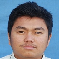 Nick Gurung - Web Developer