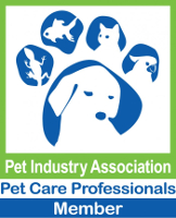 Pet Industry Assosiation Member logo